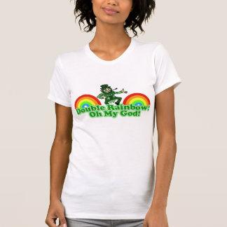 Double Rainbow OMG T-Shirt