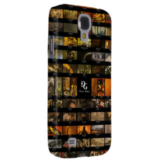 Doucette Gallery Collection Galaxy S4 Case