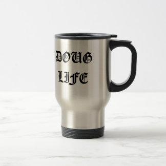 Doug Life Travel Mug