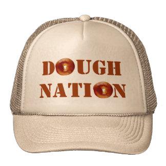 Dough Nation Cap