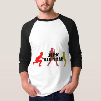 dougie, jerkkk, jerkallstar T-Shirt