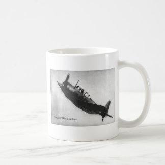 Douglas (SBD) Dauntless Coffee Mug