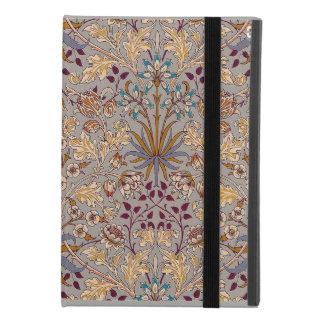 Dove Grey Hyacinth iPad Pro Case