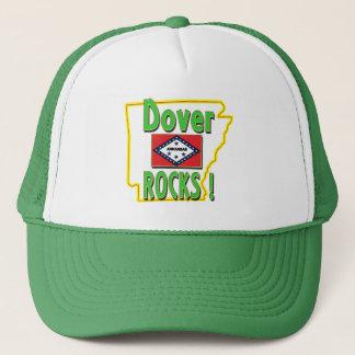 Dover Rocks ! (green) Trucker Hat