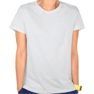 Down Hill Snow Boarder T Shirts