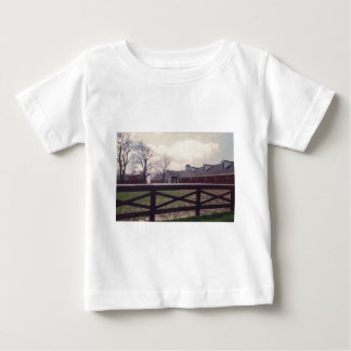 Down on the farm baby T-Shirt