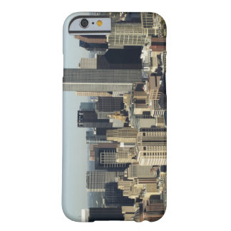 Downtown Houston 2 Barely There iPhone 6 Case