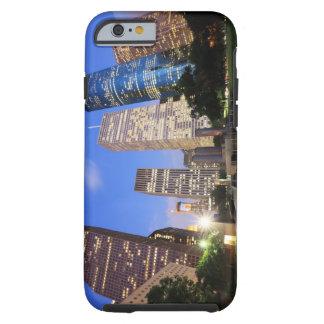 Downtown Houston, Texas Tough iPhone 6 Case