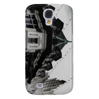 Downtown Providence Samsung Galaxy S4 Case