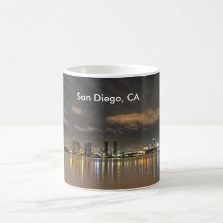 Downtown San Diego Mug