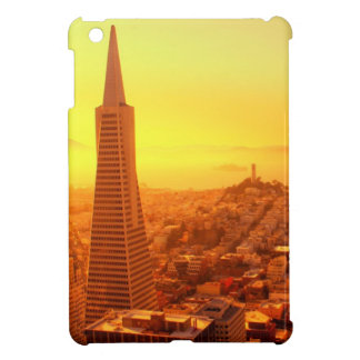 Downtown San Francisco, CA Cover For The iPad Mini