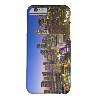 Dowtown Houston Barely There iPhone 6 Case