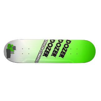 Dozer™ Gradients Spencer Cummings Deck Skate Boards