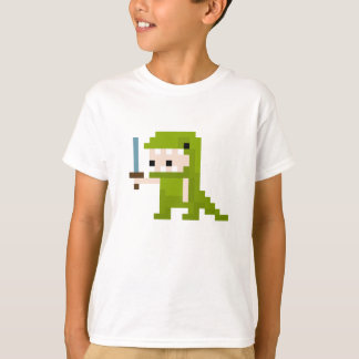 Dragboi Kid's Graphic T-Shirt