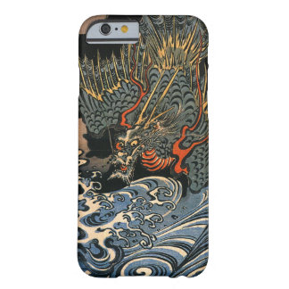 Dragon at Sea iPhone 6 Case