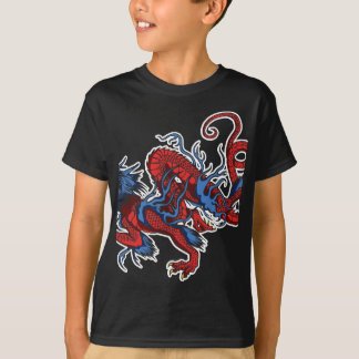 DRAGON CARTOON T-Shirt