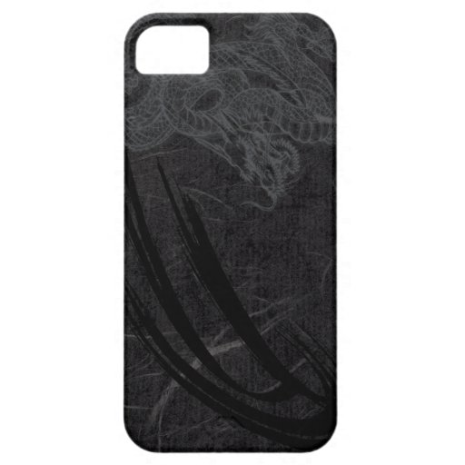 dragon iPhone 5 covers