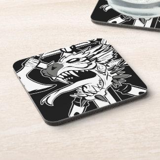 Dragon Cork Coaster