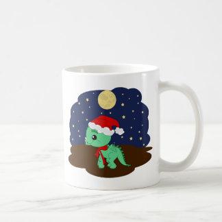 Dragon cristmas - Mug