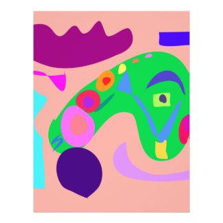 Dragon Full Color Flyer