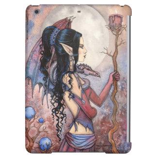 Dragon Girl Fairy Fantasy Art