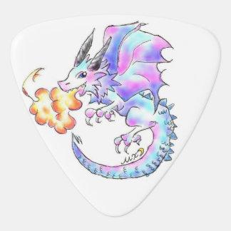 Dragon Guitar Pick