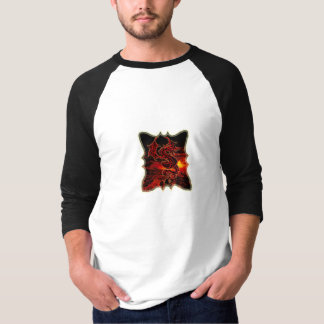 Dragon on Fire T-Shirt