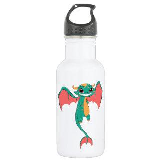 Dragon Wings, Cute Cartoon 532 Ml Water Bottle