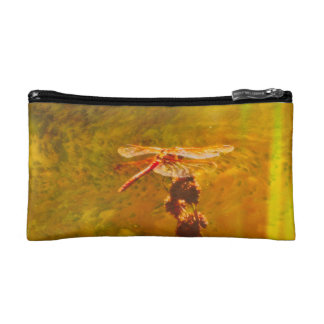 Dragonfly Cosmetic Bags