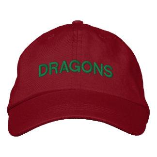 Dragons Adjustable Cap