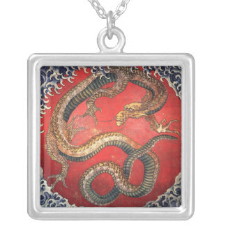 Dragons Necklace