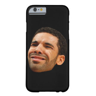 Drake Face Barely There iPhone 6 Case