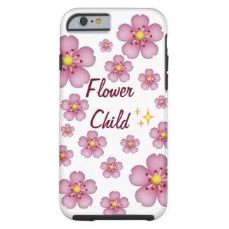 Drake's Flower Child Tough iPhone 6 Case
