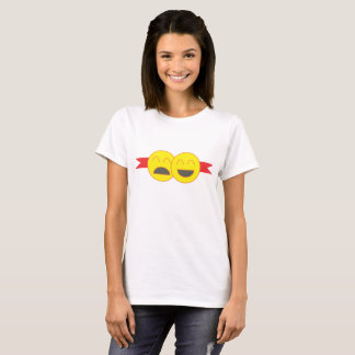 Drama: Emoji T-Shirt