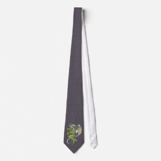 Dread Cthulhu Tie Style 2