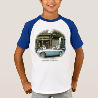 Dream Car T-Shirt