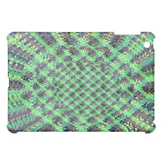 Dream Green City Landscape iPad Mini Cover