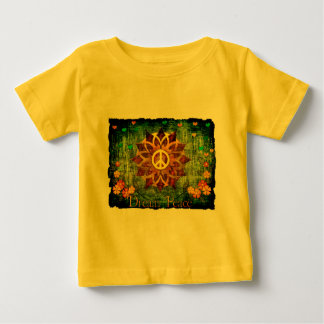 Dream Peace Baby T-Shirt