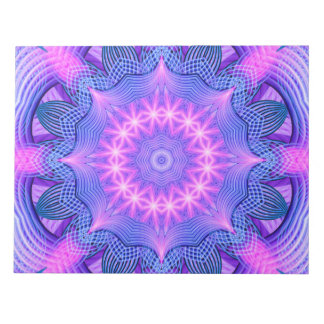 Dream Star Mandala Notepad