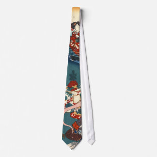 Dream Ukihashi 1854 Tie