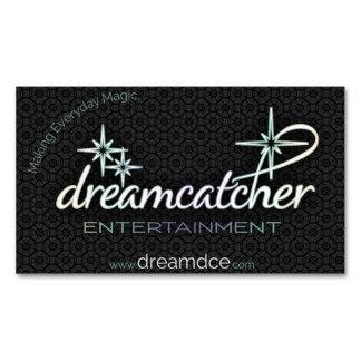 Dreamcatcher Entertainment Magnetic Card