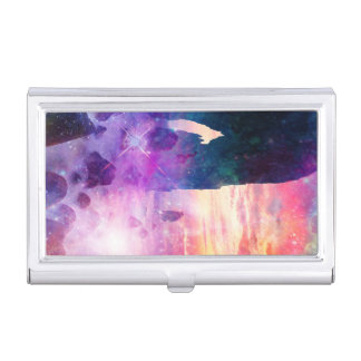 Dreamer's Cove Business Card Holders