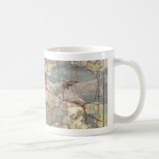 Dreams of Wyoming Coffee Mug