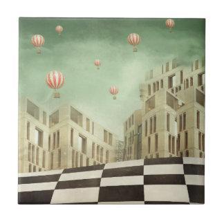 Dreamscape Ceramic Tile