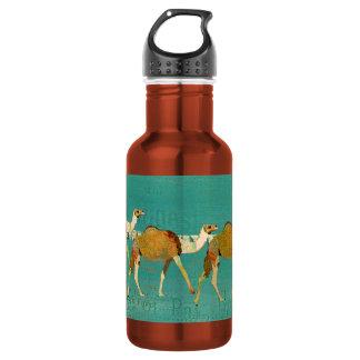 Dreamy Camel Liberty Bottle 532 Ml Water Bottle