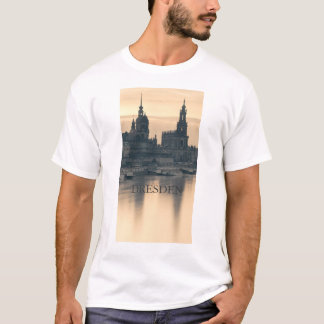 Dresden at Sunset T-Shirt