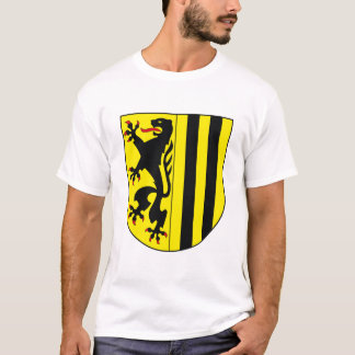Dresden Coat of Arms T-shirt