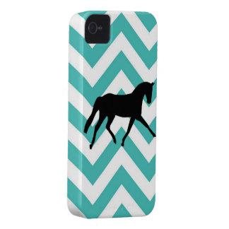 Dressage Iphone 4/4s case