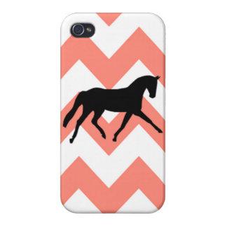Dressage iPhone 4 Cases