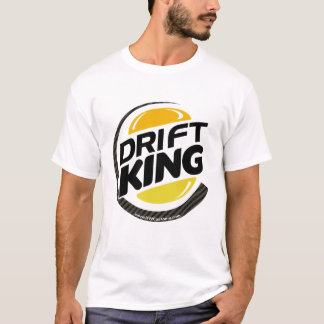 Drift King (Light) T-Shirt